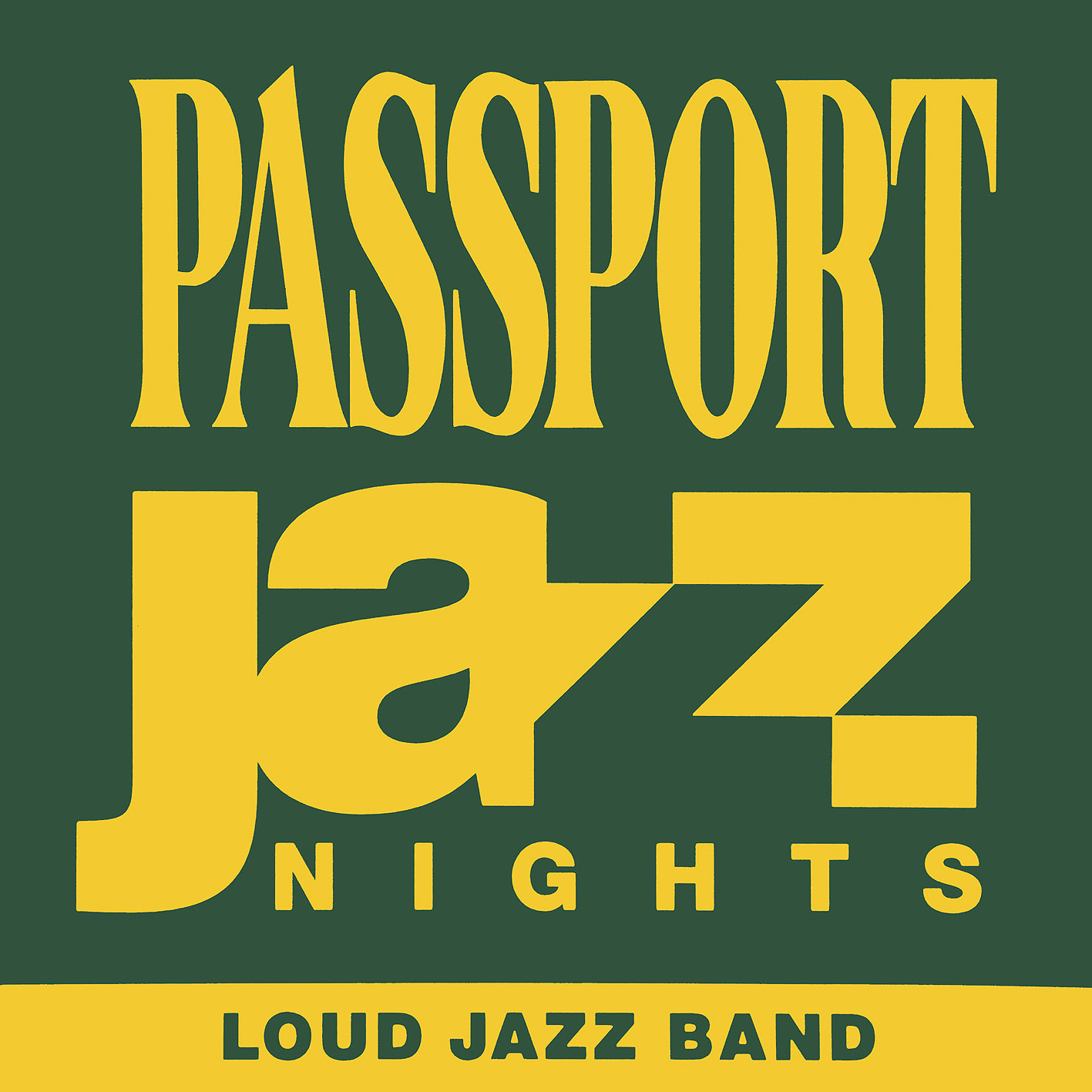 1994 - Passport Jazz Nights