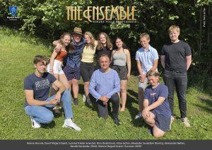 The Ensemble band