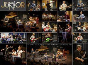 Ensemble Junior2020