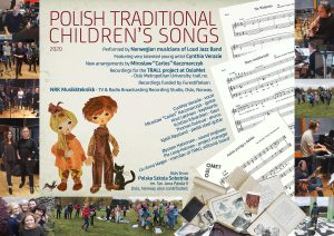 Polish Traditional Children's Songs